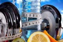 Fitness, Nutrition & Diet