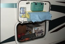 Camping Ideas and Tips / by Rita Mercer