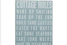 To Make You Smile / Sayings, quotes and fun seaside art to put a smile on your face and remind you of holidays. www.carbisbayholidays.co.uk