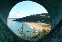 Perspectives of St Ives