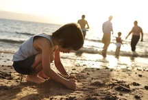 Family Friendly Holidays / A collection of our favourite family friendly places to stay in St Ives, with recommended activities and suggestions to keep children entertained during your stay with us in St Ives, Cornwall. www.carbisbayholidays.co.uk
