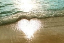 In Love with Love / A selection of romantic ideas and beautiful photos to inspire any couple to take a holiday to the coast of St Ives. The perfect destination for a honeymoon, week long stay or a mini break.  Why not treat a special someone for Valentine's Day? www.carbisbayholidays.co.uk #Cornwall