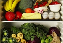 Healthy eating and living articles that are worth reading! Move over USDA food pyramid