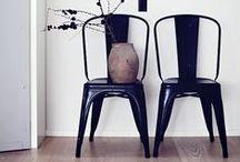 Black@White / by L'Atelier Du Petit Parc