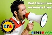 Best Gluten-Free Awareness Events