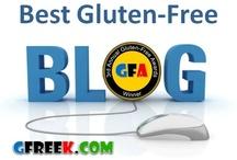 Best Gluten Free Blogs
