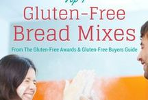 Best Gluten-Free Bread Mixes / Have you ever wondered if the gluten-free bread mix you are about to buy is actually going to be edible?  There is no need worry any longer.  The 5th Annual Gluten-Free Awards had over 2000 people vote for their favorite bread mixes.  You can't go wrong, well, unless you don't follow the directions.
