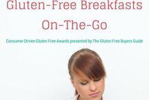 Best Gluten-Free Breakfast On-The-Go / Best Gluten-Free Breakfast On-The-Go as part of The 4th Annual Gluten-Free Awards at http://www.gfreek.com/Best_Gluten-Free_Breakfast.html