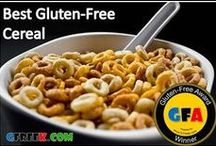 Best Gluten-Free Cold Cereal