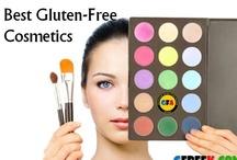 Best Gluten Free Cosmetics