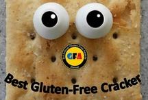 Best Gluten-Free Crackers