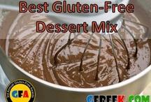 Best Gluten Free Desserts Lists