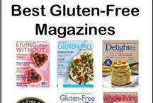 Best Gluten Free Magazines