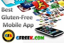 Best Gluten Free Moblie Apps
