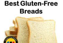 Best Gluten Free Breads