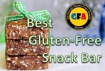 Best Gluten Free Snack Bars