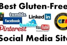 Best Gluten Free Social Media Sites