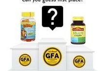 Best Gluten Free Supplements