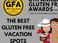 Best Gluten Free Vacations