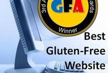 Best Gluten Free Websites