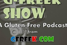 Gluten Free Podcasts