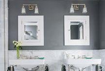 Decor- bathrooms