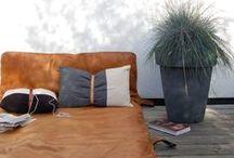 Deck / by L'Atelier Du Petit Parc