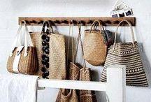 Baskets / by L'Atelier Du Petit Parc