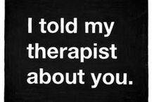 Counseling Quotes
