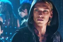 The Mortal Instruments / Everything TMI, TID, and anything relating to shadowhunters! :) / by Kelsey Comeau