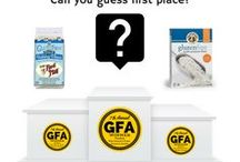 Best Gluten Free Flour / Best Gluten Free Flour Category from the Annual Gluten Free Awards