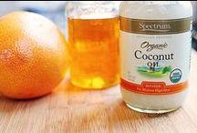 Coconut oil mirage