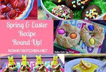 GEO'S- HOLIDAY Easter / by Georgia Cheesman- Granny Geo's Recipe Box