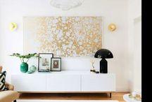 H O M E / Perfect home