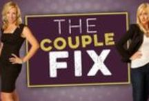 The Couple Fix Podcast / San Diego therapists give advice on relationships.  How to get out of the doghouse and back into bed.  http://www.thecouplefix.com