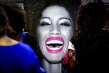 October 2015 Keziah CONNECTIONS #BlackHistoryMonth Networking Event with Fashion Fair UK / A celebration of #brownbeauty #entrepreneurship hosted by @fashionfairUK  Images by Samantha Rodd-David of srdphotographyanddesign.com