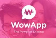 WOWAPP SUPPORT GROUP the Power of Sharing / INVITATION  The  followers of  the folder, so if Register WowApp the Power of Sharing A NEW REALITY OF SOCIAL NETWORK WORLD WowApp Innovating with share of profits to its members it is free Come join me we make a difference Membership only by invitation in Folder Sign up and start earning in dollars, to do what you already do not win anything, that and interact with friends and acquaintances, making invitation to them to subscribe to new NETWORK.