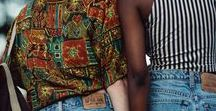 Fashion | African Style / African Inspires Fashion for Women & Men