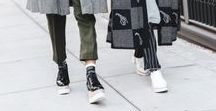 Fashion | Street Style / Sreetstyle Fashion