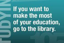 Academic Librarianship