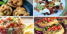Appetizers / Appetizers, Clean Eating, Paleo, Gluten Free, Whole 30, Quick, Delicious, Healthy, Best, Make Ahead, Easy, Potluck, Family Friendly