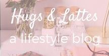 Hugs & Lattes / Hugs & Lattes is a lifestyle blog that seeks to empower women to become confident in their identity, their relationship with faith, and their relationship with others. Grab a latte and join me!