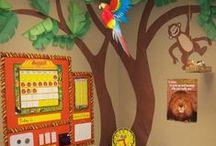School Ideas / by Susan Oneill