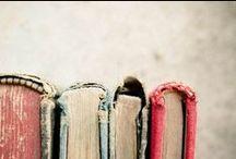 Books / by Kate Olsen