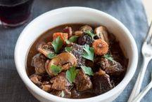 Recipes - crockpot / by Donna Casey