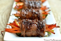 Recipes - BEEF / by Donna Casey