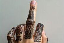 Tattoos&Piercings<3 / by Oksana Howard