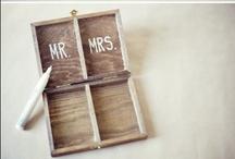Wedding / by Gillian Sarofim