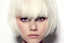 - hair inspiration - / by Julie