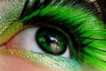 - eyeshadow - / by Julie